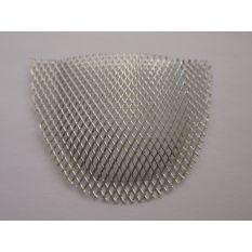 Plasa palatinala argintie