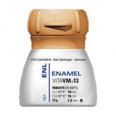 Ceramica Vita vm 13 enamel