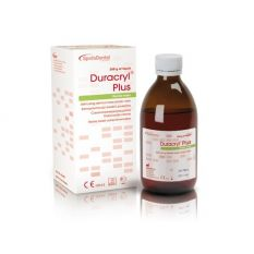 Duracryl plus lichid 250ml