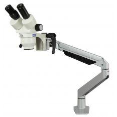 Microscop tehnica cu brat articulat Zumax