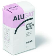 Alginat Alligat Fast Set