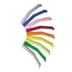 Canule aspiratie colorate Monoart