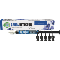 Canal Detector