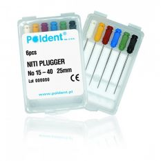 Ace Pluggers Ni-Ti
