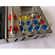 Kit Bone Compression / Compresie Osoasa si Sinus Lift