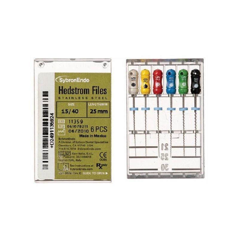 Ace Hedstrom Files