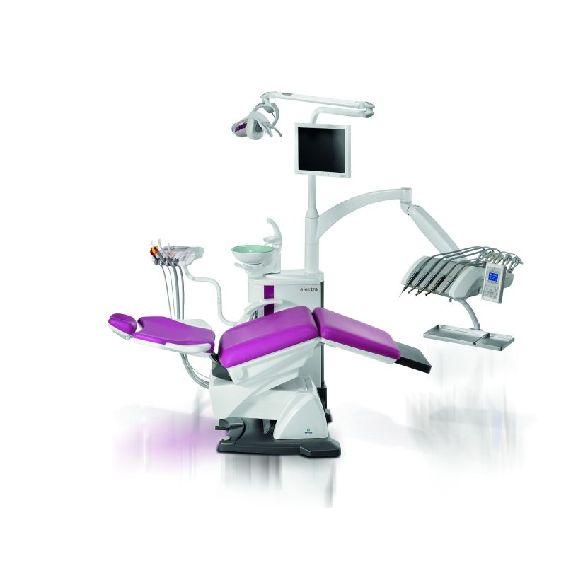 Unit dentar Electra Lux