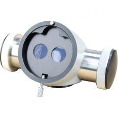 Beam splitter cu extender 50%-50%