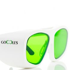 Ochelari detectie cancer oral Goccles