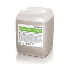 Detergent Dezinfectant Incidin Pro 6L
