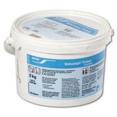 Sekusept Pb 2 kg Dezinfectant instrumente