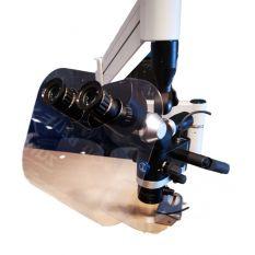 Set 5 ecrane protectie microscop Zeiss
