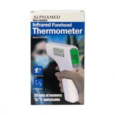 Termometru non-contact infrarosu