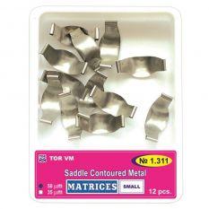 Matrici metalice preformate Small TOR VM