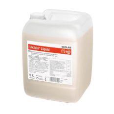 Dezinfectant suprafete Incidin Liquid 5L