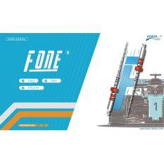 Ace rotative Fanta F-One