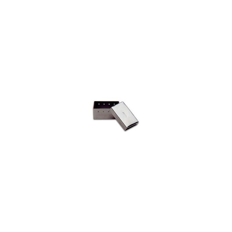 Cutie perforata 6x3.5x3.5 cm