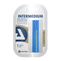 Rigla pentru calibrare Intermedium