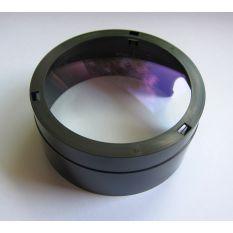 Capac protectie lentila microscop
