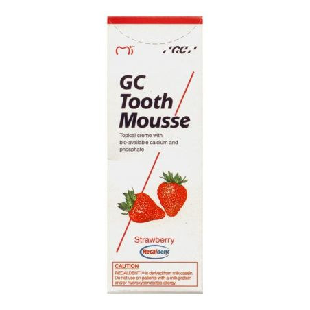 Crema topica remineralizanta GC Tooth Mousse