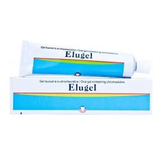 Analgezic si antiseptic local Elugel