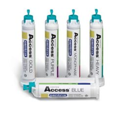 Silicon aditie vascos Access Heavy