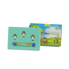 Lac fluorizare Fluor Defender Mini