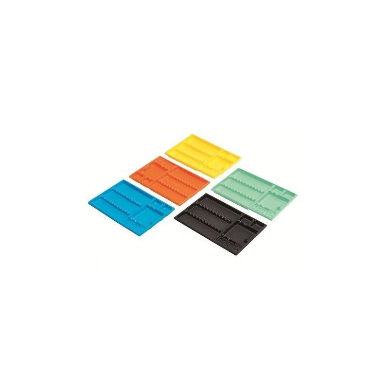 Tavite colorate unica folosinta