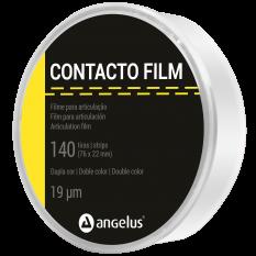 Hartie de articulatie ultrafina Contacto Film