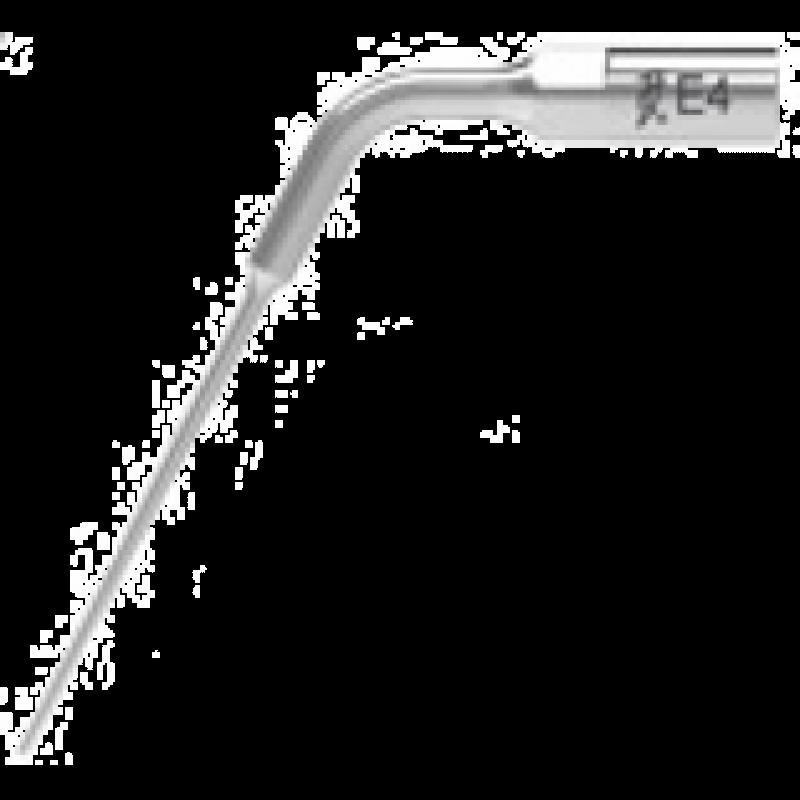 Ansa endodontica E4