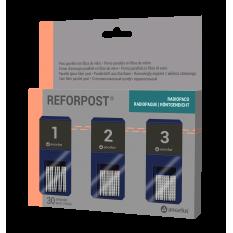 Pivoti Reforpost fibra de sticla Kit