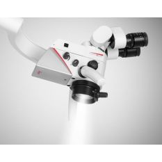 Microscop endodontic Leica High End cu camera HD