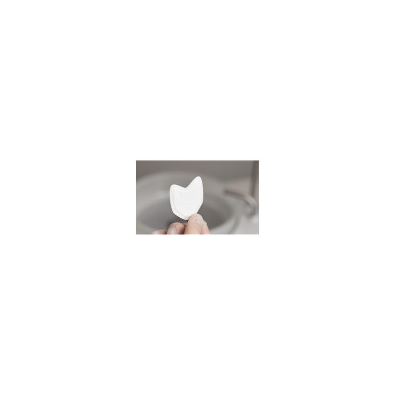 Banda control saliva Drydent Parotid