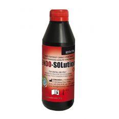 ENDO SOLUTION EDTA 17% 200 ml