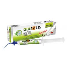 Hipoclorit Chloraxid 2% gel 2ml