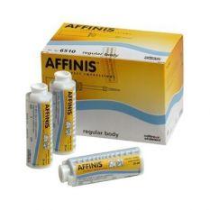 Affinis Precious Light Body microsystem