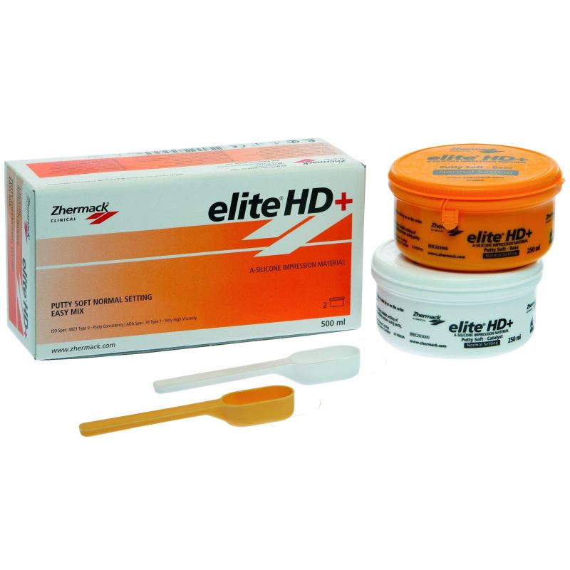 Elite HD Putty