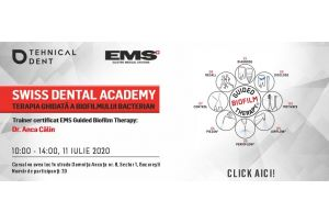 Curs Swiss Dental Academy!